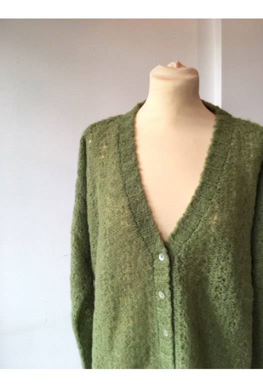 Lysette green