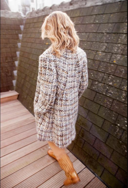 Carlala Chanel Brown - Long