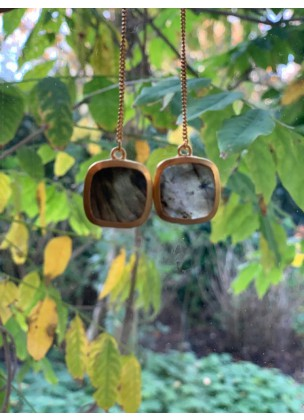 Labradorite - Carlala Jewelry
