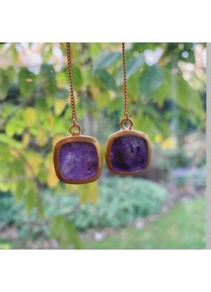 Amethist - Carlala Jewelry