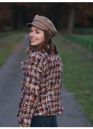 Carlala Chanel Rainbow - Short