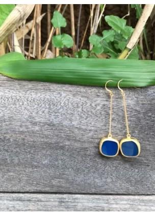 AGATE - Blue Gold