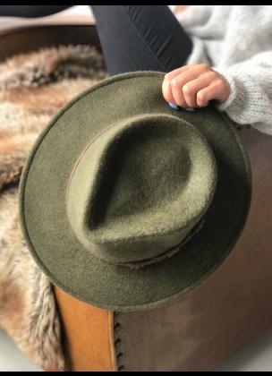 Classic bosco hat
