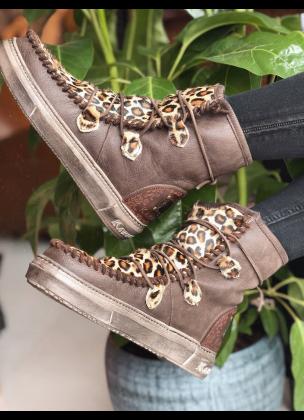 Ymiz Leopard Testa Di Moro