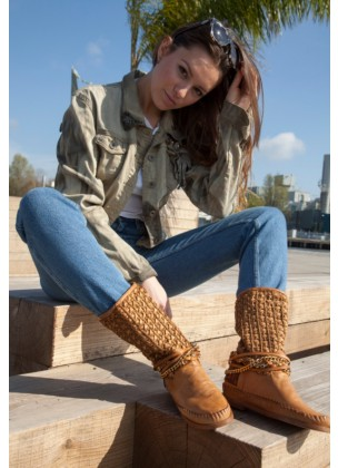 X boot