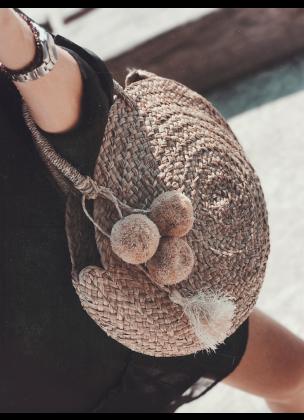 """Beach Bag - """"Bali"""""""