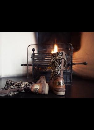Stra 1 Cav leopard