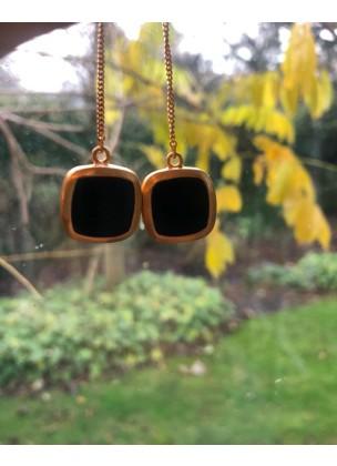 Zwarte Onyx - Carlala Jewelry